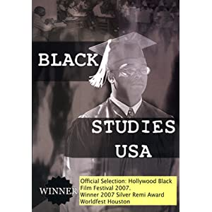 Black Studies  : From Kneegrow to Afrikana (also known as Black Studies USA)