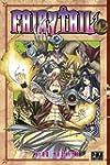 Fairy Tail Vol.42