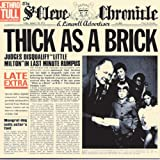 Thick as a Brickpar Jethro Tull