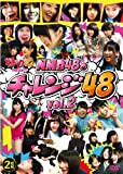 48 presents NMB4848 Vol.2 [DVD]
