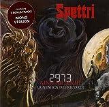 2973 La Nemica Dei by Spettri