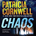 Chaos: A Scarpetta Novel Audiobook by Patricia Cornwell Narrated by Susan Ericksen