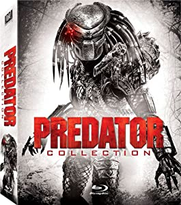 Predator Collection (1 & 2) [Blu-ray]