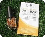 OPI Nail Polish Nail Envy Sensitive & Peeling Natural Nail Strengthener For Sensitive, Peeling Nails