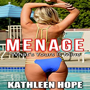 Menage Audiobook