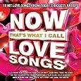 NOW Love Songs