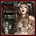 The Gothic Art of Victoria Francs