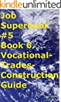 Job Superbook #5 Book 6. Vocational-T...