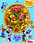 Disney - Mickey Mouse Clubhouse Stuck...