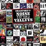 Bradford's Noise Of The Valleys The Music 1967-1987 4 CD set