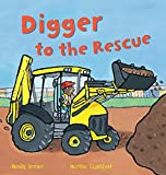 Digger to the Rescue (Busy Wheels)