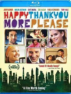 Happythankyoumoreplease BD [Blu-ray]