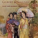 Favourite Gilbert & Sullivan