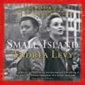 Small Island Audiobook by Andrea Levy Narrated by Andrea Levy