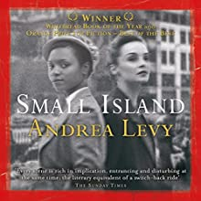 Small Island (       UNABRIDGED) by Andrea Levy Narrated by Andrea Levy