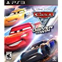 Warner Home Video Games Cars 3 for PS3