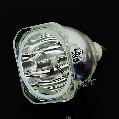 haiwo 60.J2010. CB2Projecteur de remplacement compatible de haute qualité Ampoule nue pour projecteur BenQ HT480B/HT480W/HT720W.