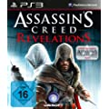 Assassin's Creed: Revelations (Inkl. Assassins Creed) - [PlayStation 3]