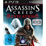 "Assassin's Creed: Revelations (Inkl. Assassins Creed) - [PlayStation 3]von ""Ubisoft"""