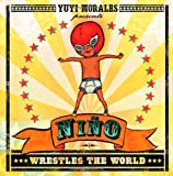 img - for Ni o Wrestles the World (Golden Kite Honors) book / textbook / text book