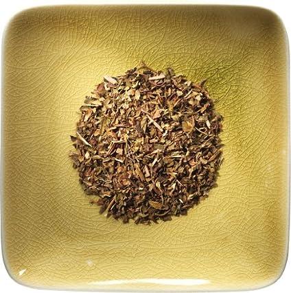Tea of the Week: Chocolate Peppermint Herbal Tea