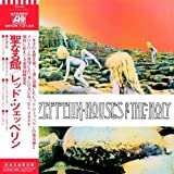 Houses of Holy Import Edition by Led Zeppelin (2008) Audio CD