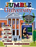 Jumble University: An Institution of Higher Puzzling!