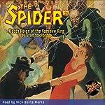The Spider #26, November 1935 | Grant Stockbridge, RadioArchives.com