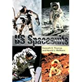 US Spacesuits (Springer Praxis Books / Space Exploration) ~ Kenneth S. Thomas