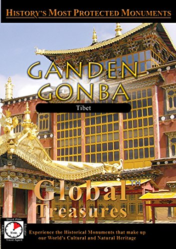 Global Treasures GANDEN GONBA