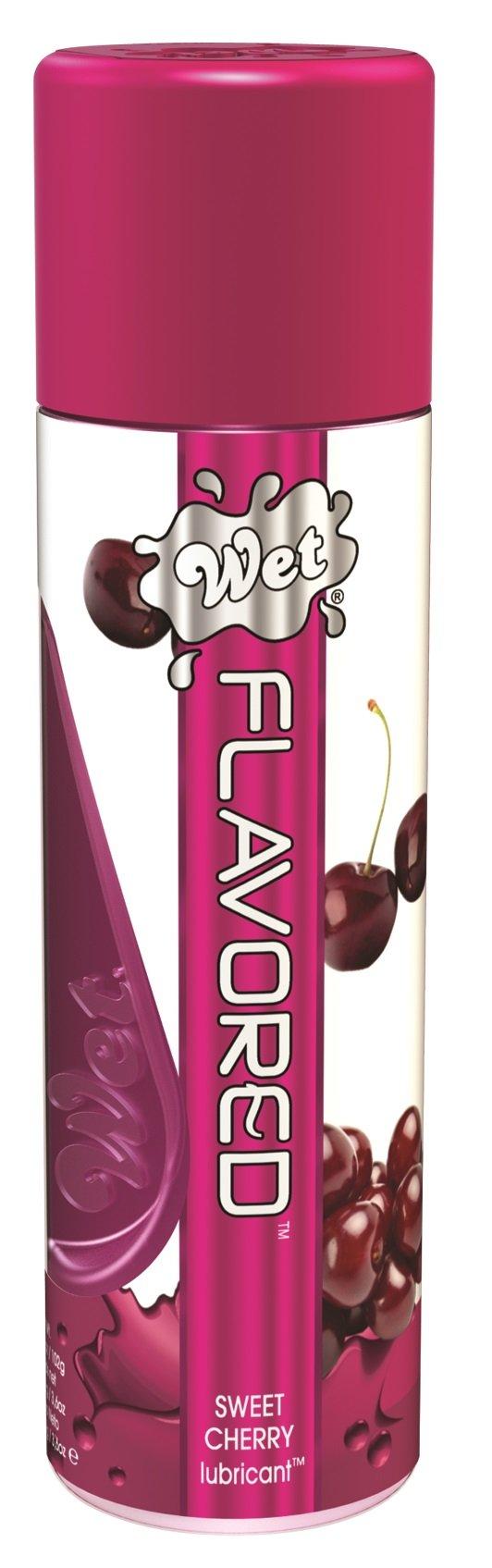 Wet Flavoured sweet cherry 3.6pz