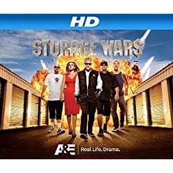 Storage Wars Season 3 [HD]
