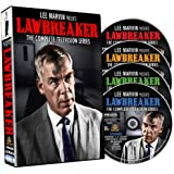 Lawbreaker - Lee Marvin Presents