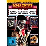 "T - Tales From The Crypt 3 Filme auf 2 DVDsvon ""Flohhaus"""