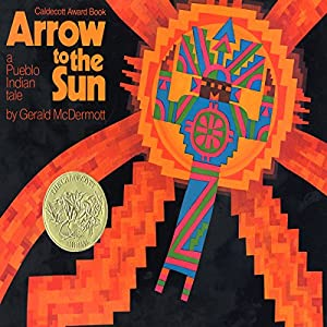 Arrow to the Sun Audiobook