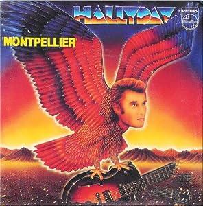 """"""" Disque vinyle 45 tours : Johnny Halliday  : Musique"""