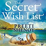 The Secret Wish List | Preeti Shenoy
