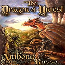The Dragon of Unrest (       UNABRIDGED) by Anthony Russo Narrated by Felbrigg Herriot