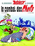 Le Combat des Chefs: Asterix (Tome 7) (French Edition)