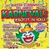 """Karneval: Jeb�tzt in K�lle!von """"Schmitti"""""""