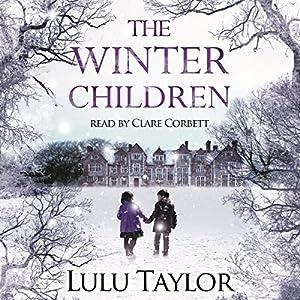 The Winter Children Audiobook