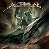 A New Dawn Ending by Ancient Bards [Music CD]
