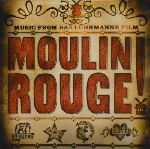 moulin rouge essays Free essay: analysis of movie moulin rouge in this essay i will be analyzing in depth four scenes from baz luhrmann's critically acclaimed moulin rouge that.