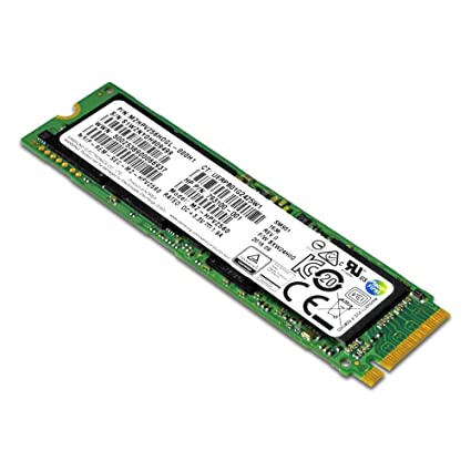 Samsung SM951 256GB PCIe Gen3 8Gb/s x4 M.2 80mm (AHCI Version) Solid State Drive SSD at amazon