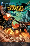 img - for Batman: Detective Comics Vol. 4: The Wrath (The New 52) book / textbook / text book