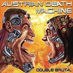 Megadeth Mechanix cover