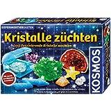 KOSMOS 643522 cristaux croissent