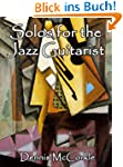 Solos for the Jazz Guitarist (Sheet M...