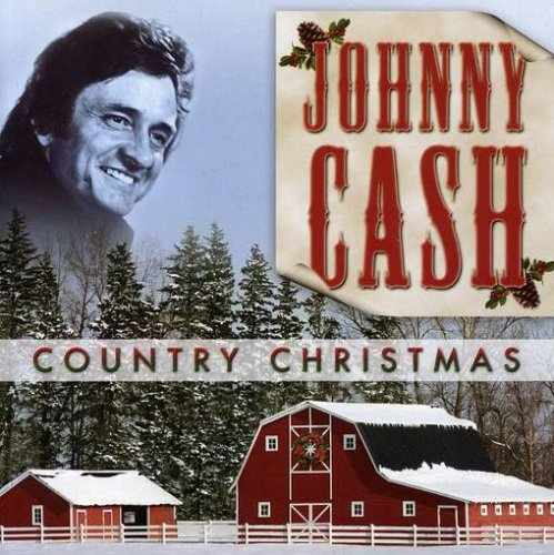 Country Christmas : COU 3011
