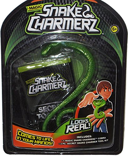 Magic Snake Charmerz